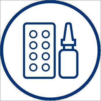grup de medicamente comune