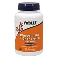 cel mai bun medicament cu condroitină și glucozamină
