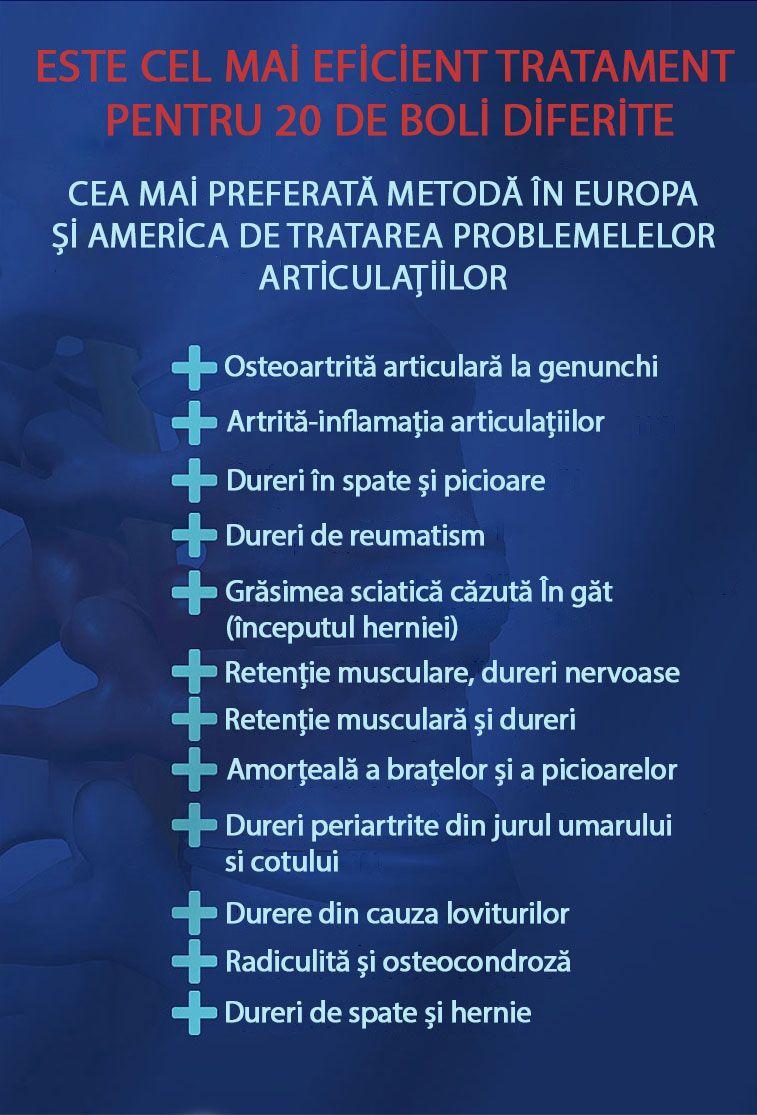 Boli ale articulațiilor nervoase, Reumatologia si bolile reumatice