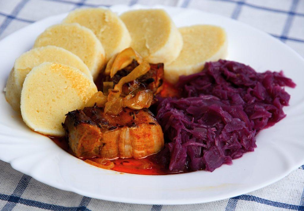 Bucătăria tradițională cehă - pur și simplu delicioasă!
