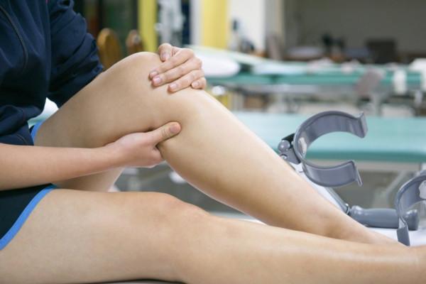 dureri musculare peste genunchi tratament cu lampă albastră a îmbinărilor
