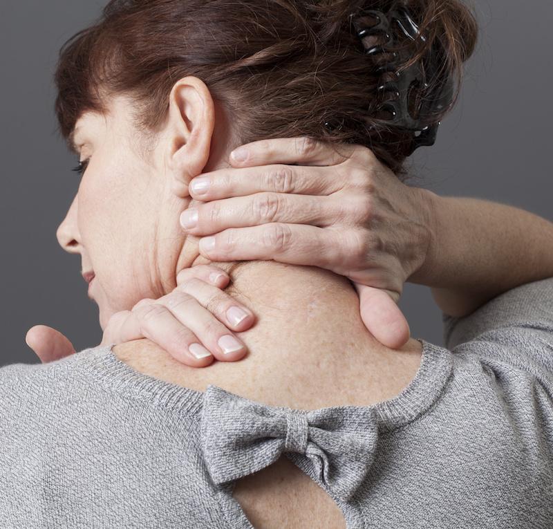 dureri de noapte în articulațiile umărului