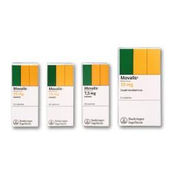 Movalis, 15 mg/1,5 ml, soluţie injectabilă - prospect medicament - CSID: Ce se întâmplă Doctore?