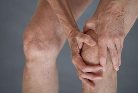 tratamentul entorselor genunchiului
