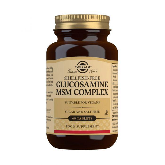 condroitină cu balsam corporal cu gel glucozamină