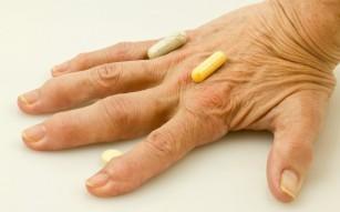 Artrita psoriazică a cotului. Preparate pentru tratamentul artrozei și prețurilor