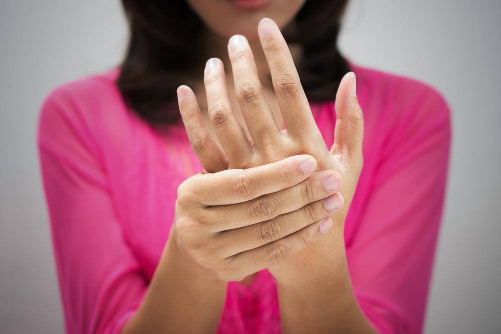 amorțeală mâini picioare răni articulații nou medicament pentru tratamentul artritei artrite