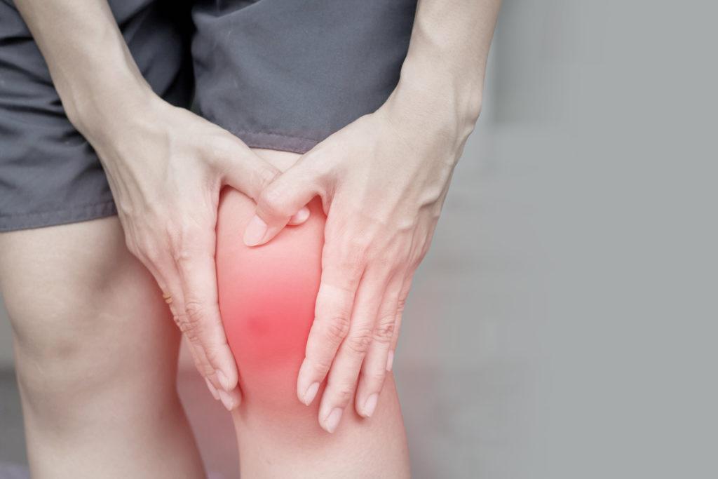 dureri fungice ale articulațiilor