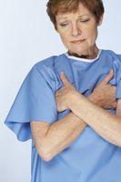Durerea în piept | Arcadia Spitale si Centre Medicale