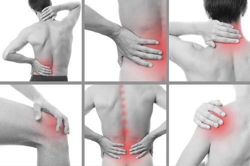 dureri și dureri în mușchi și articulații tratamentul meniscului intern al genunchiului