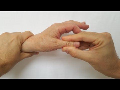 Artroza umarului