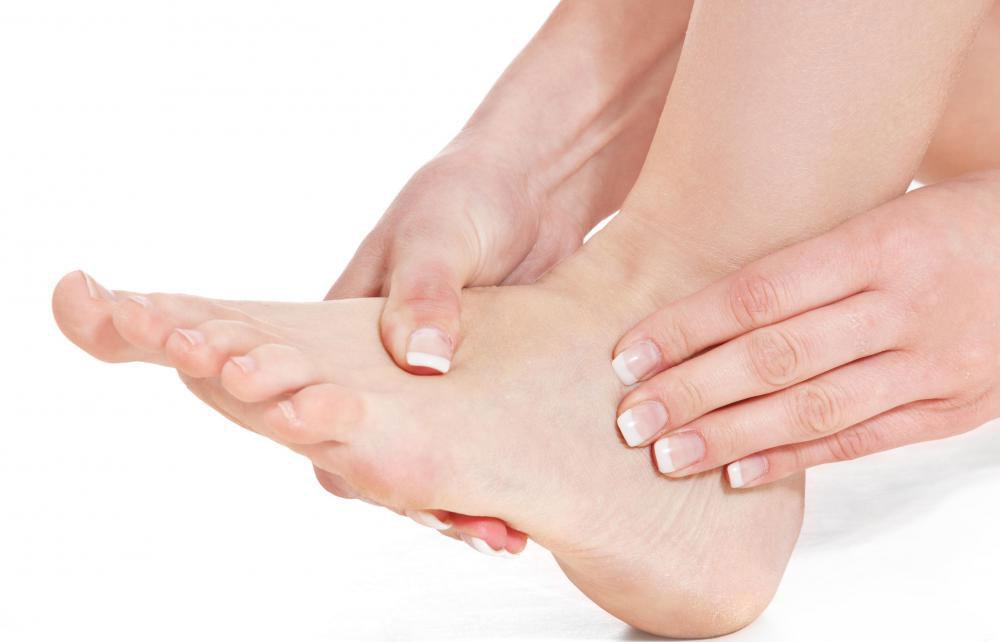 dureri mari de la picioare