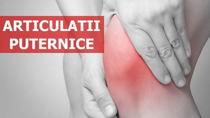 culturism pentru dureri articulare