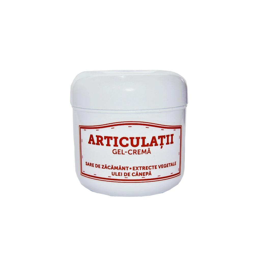 Crema-balsam cu extract purificat de rasina Mumie si sunghit pentru articulatii - Damar | Eherbal