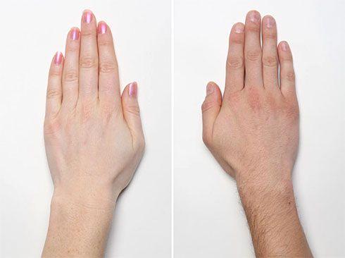 artrita pe degetul arătător