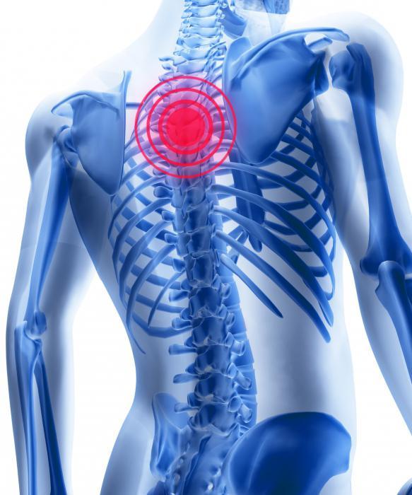 medicamente pentru tratamentul osteochondrozei toracice după anestezie generală toate articulațiile doare