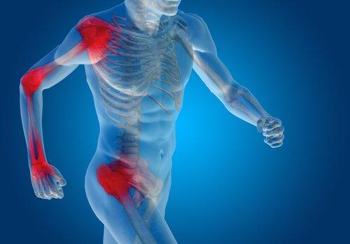 artrita posttraumatică a tratamentului articulației umărului