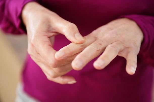 De ce ne dor articulatiile primavara? | Good Days Therapy