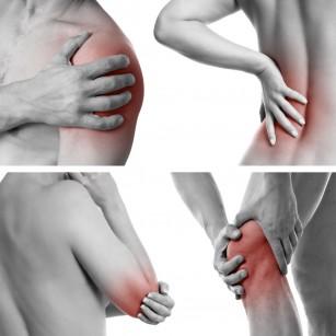 Erupții cutanate și simptome de durere articulară
