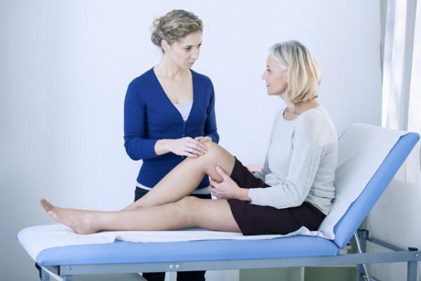 tratamentul gonartrozei genunchiului tratament de 1-2 grade