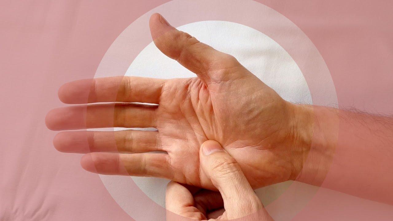 articulația pe deget doare cum să trateze articulații calde cu artroză