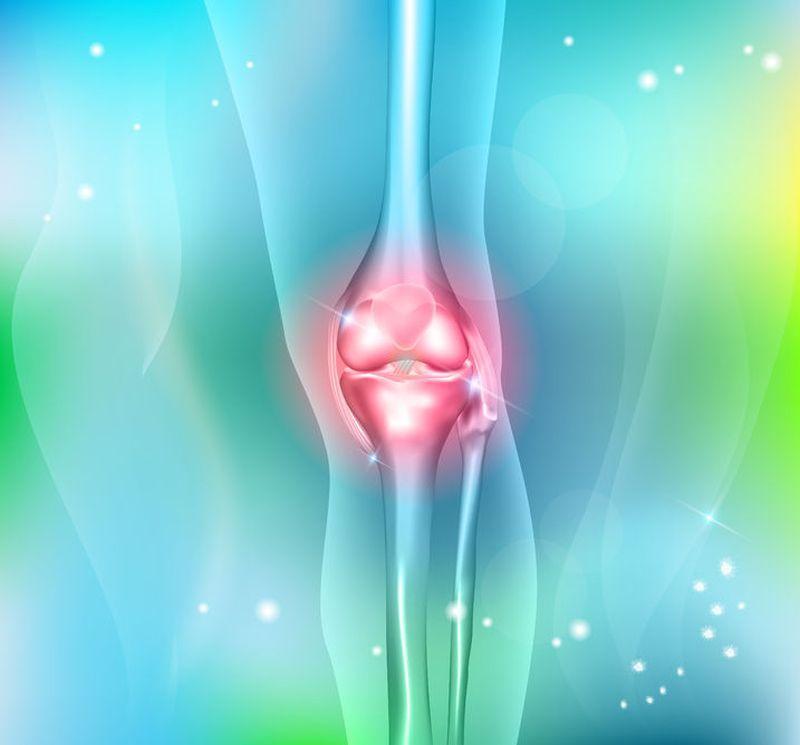secvență de tratament pentru artroza genunchiului