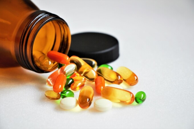Vitamine pentru oase si articulatii – cum sa ai grija de oasele si articulatiile tale