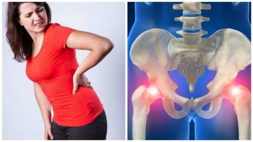 exerciții și tratament artroză