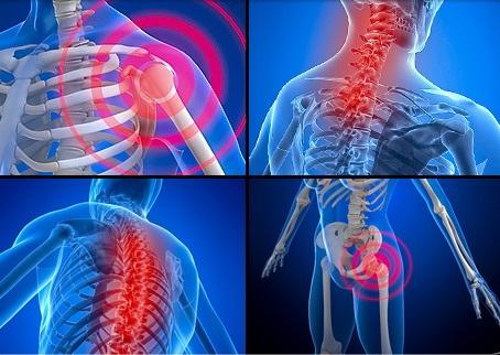 încărcături sportive pentru bolile articulare
