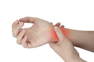 dureri la încheietura mâinii și tratament