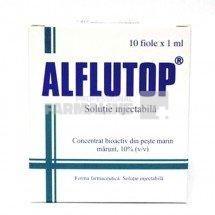 Alflutop 1 ml, 10 fiole, BIOTEHNOS