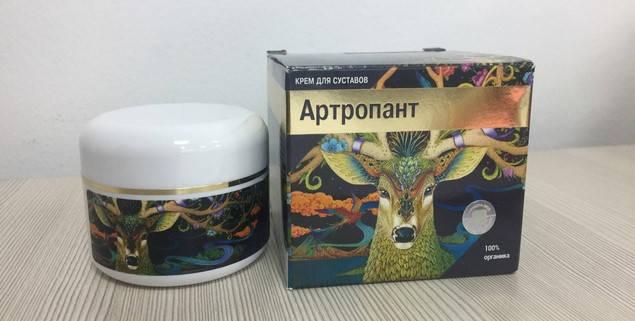 Artropant - dovedit crema pentru a combate dureri articulare, artrita și artroza.