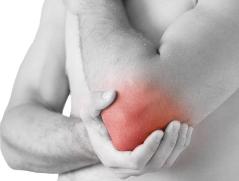 dureri articulare la cot de la antrenament inflamația genunchiului 1 grad