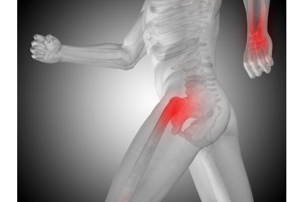 durere în picioare în zona șoldului