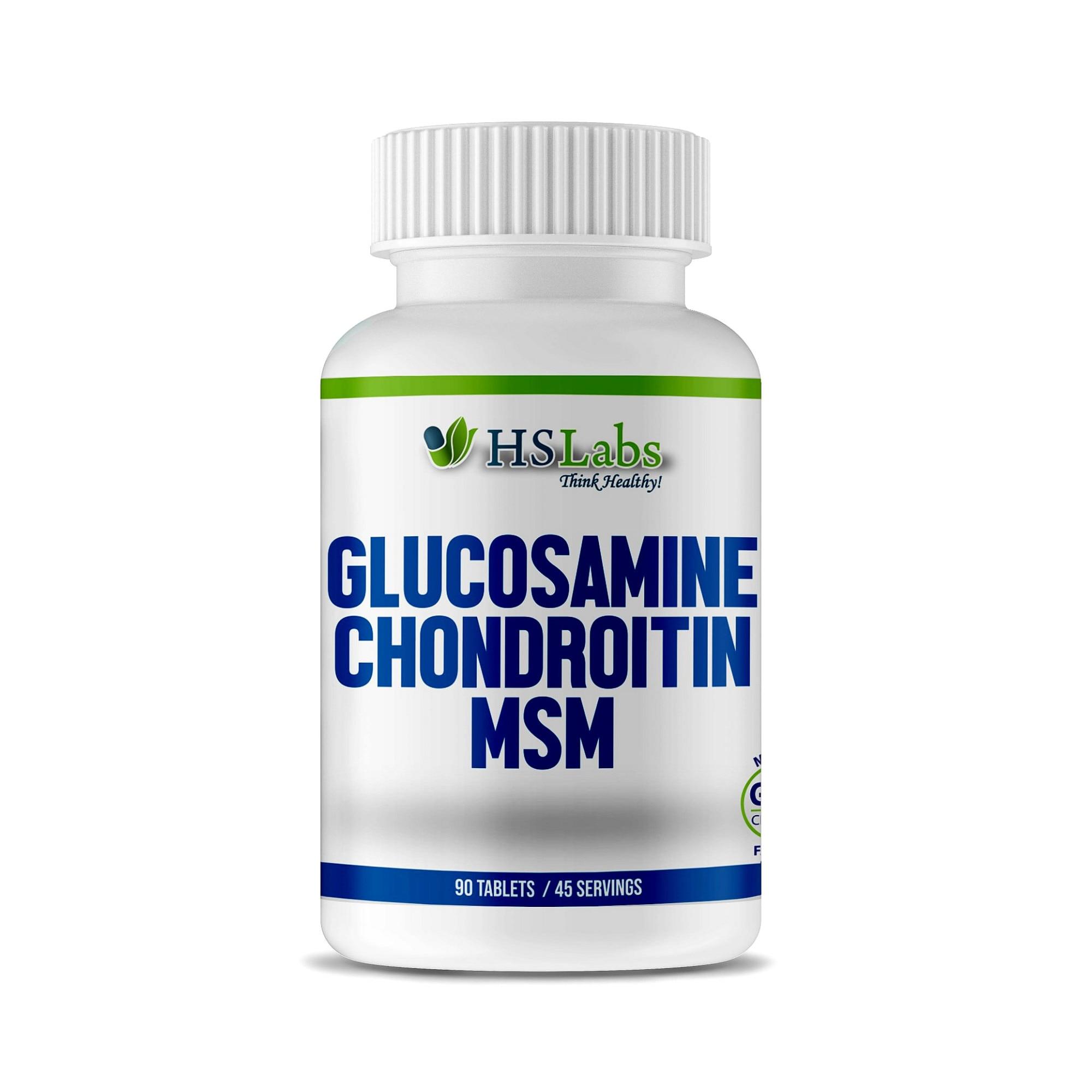 Intrebari si raspunsuri, Condroitină și glucozamină mecanism de acțiune