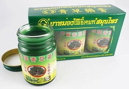 Unguent articular Thai Balsam thai artrite