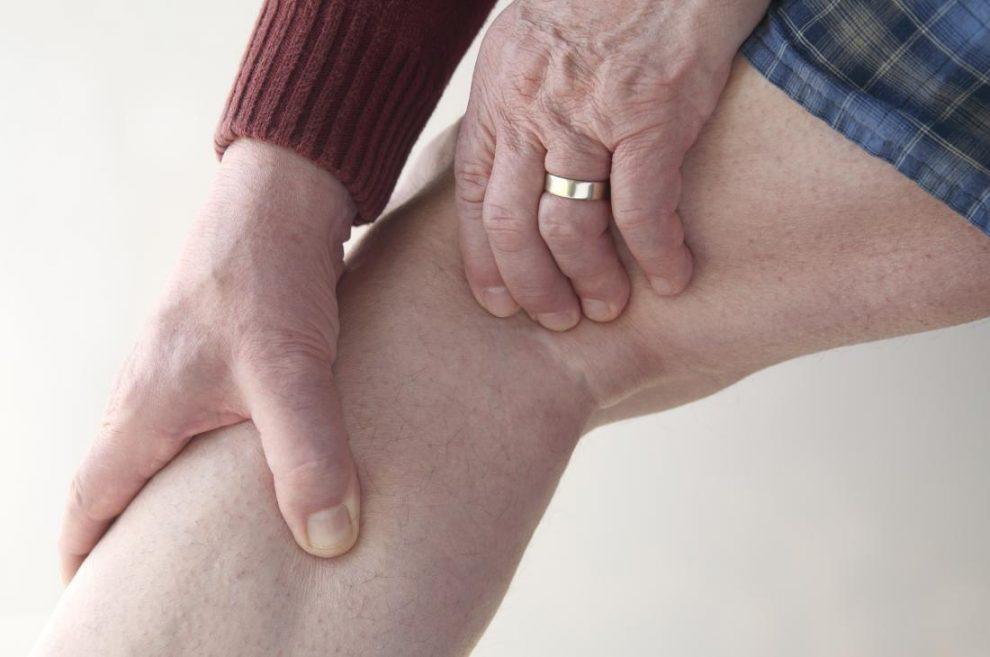 durere după reconstituirea genunchiului