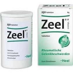 Tratamentul artrozei homeopatie hel