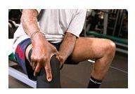 artroza articulațiilor genunchiului și gleznei