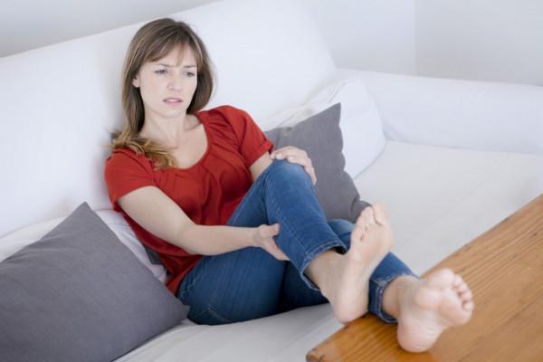 cum să scapi de durere în articulația picioarelor