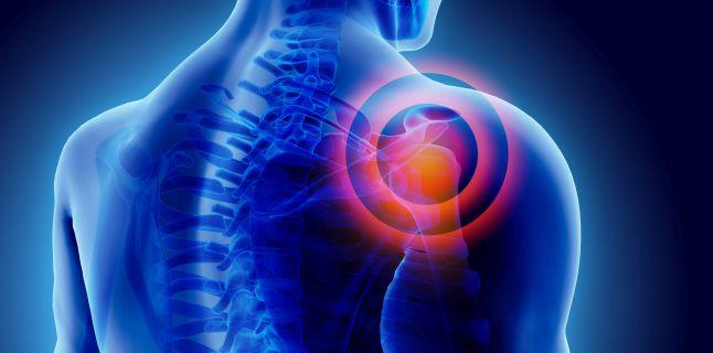 tratamentul bolii articulațiilor umărului
