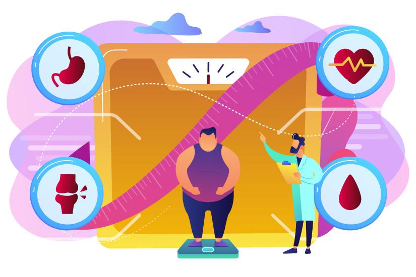obezitate și boli articulare articulații dureroase ale picioarelor ce se poate face