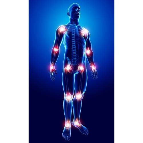 cu durere în articulațiile piciorului dureri articulare la îndoirea genunchiului