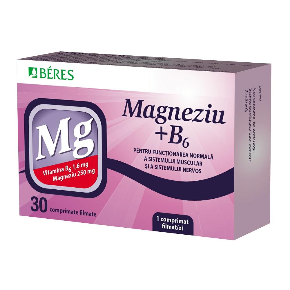 magneziu în bolile articulare dureri articulare după mușcătură