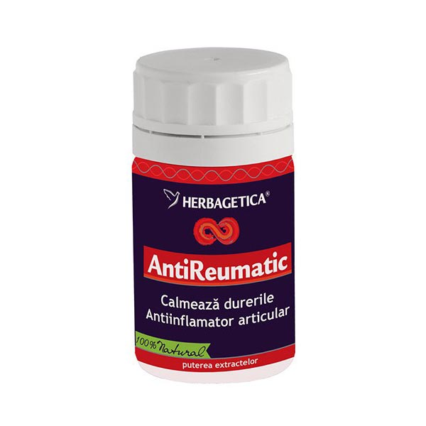 condroitină antiinflamatoare și anti-reumatice