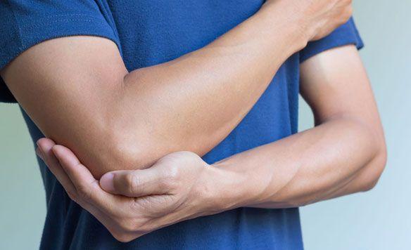dureri la nivelul articulațiilor degetelor la ridicarea brațelor comprese pentru tratamentul artrozei