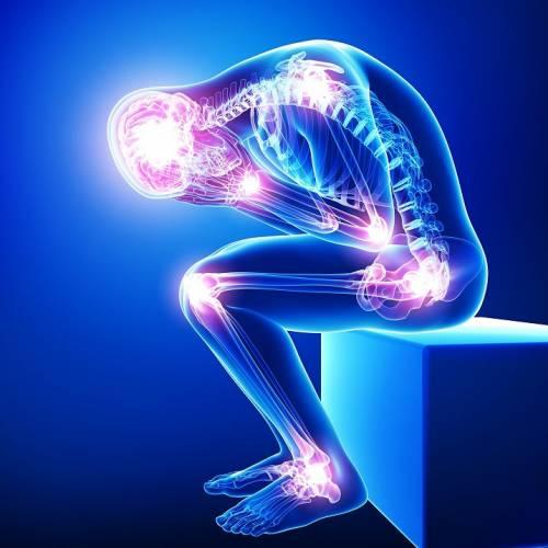 dureri de șold ciupit boli ale articulațiilor nervoase