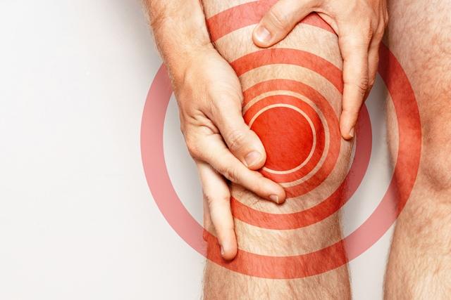 cum este tratată durerea articulară
