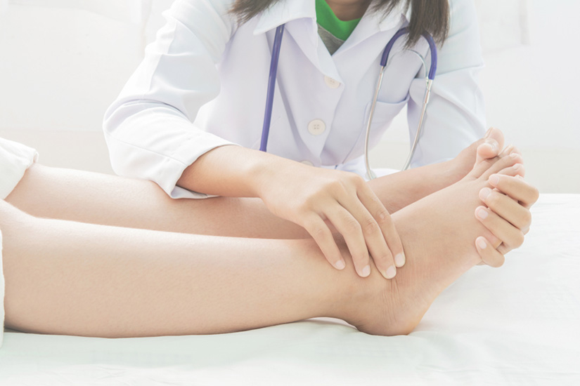 simptomele și tratamentul lichidelor articulare