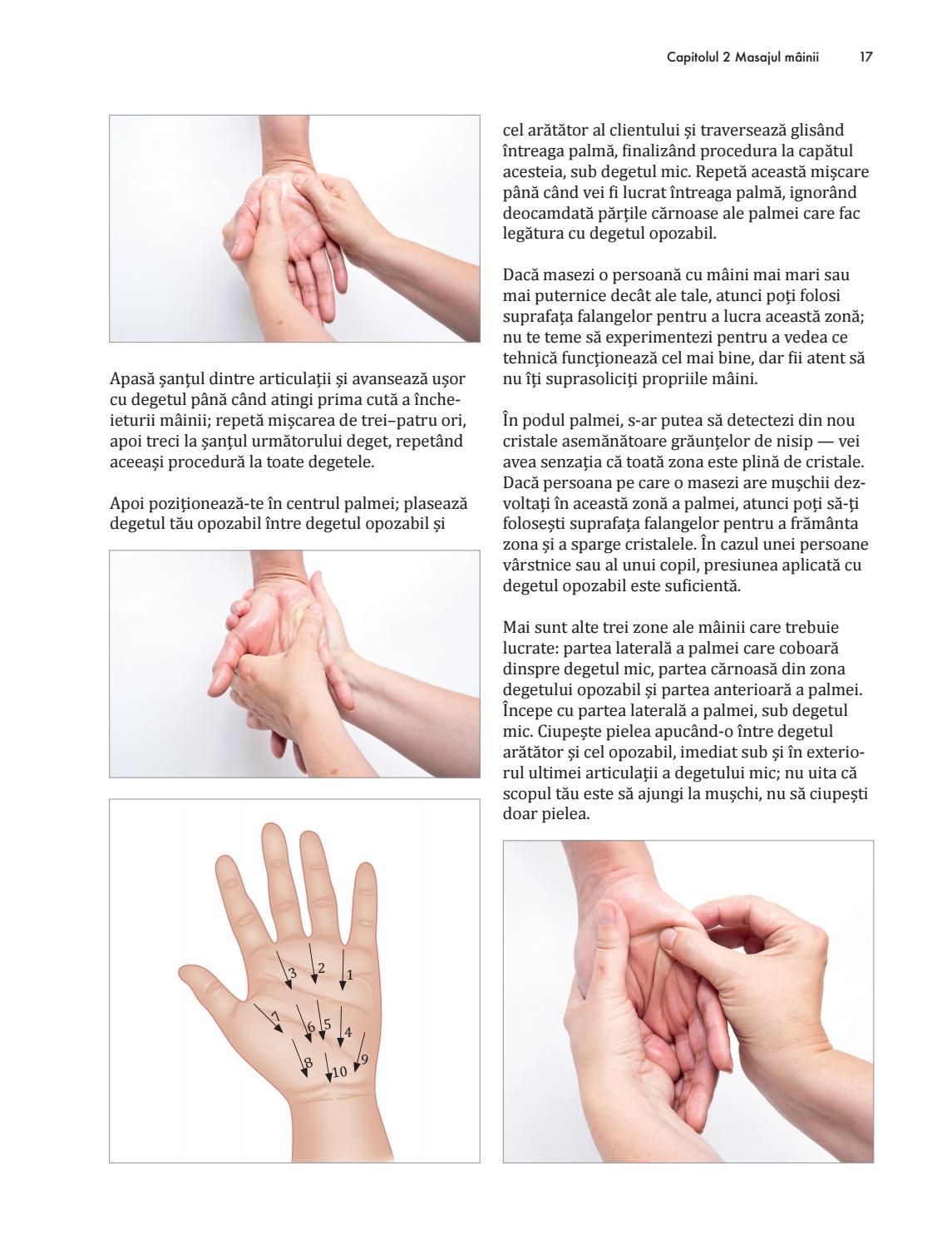 articulații pe degetul mare doare